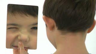 Burvju spoguļi