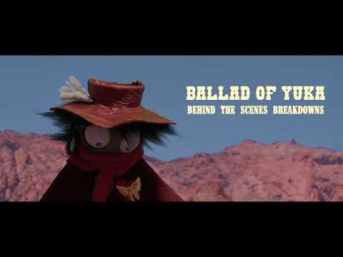 Ballad of Yuka VFX Breakdown