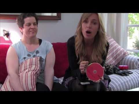Julie & Brandy In Your Box Office - S2E1 - Black Swan