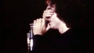 THE DOORS: THE END (Live, 1968)