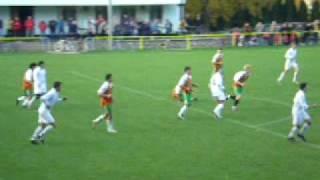 preview picture of video 'Blučina - SK Vojkovice B 0:2'