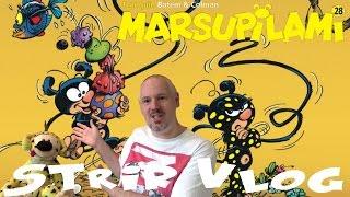 Marsupilami – Biba | Strip Vlog