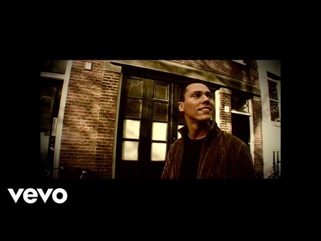 Urban Train (feat. Kirsty Hawkshaw) - TIESTO