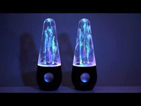 Bluetooth Water Speakers