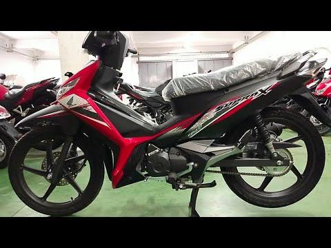 Honda Supra X 125 Fi 2020