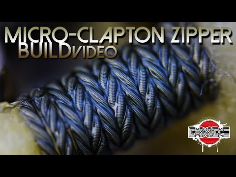 Episode Nine: The Micro-Clapton Zipper