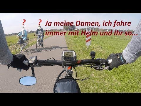E-Bike-Vlog #3 / Günstige E-Bikes aus dem Baumarkt / E-Bike Foren und Facebook-Gruppen