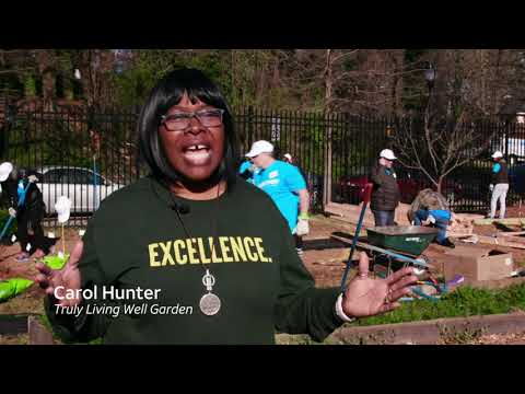 Serving the Westside Community in Atlanta | AT&T Believes-youtubevideotext