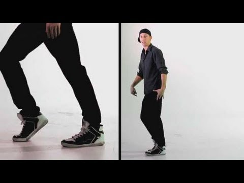 How to Dance like Michael Jackson | Hip-Hop How-to - YouTube