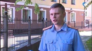 Двое детей в Новгородской области получили тяжелые травмы при падении с большой высоты