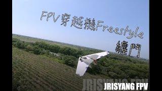 FPV穿越機Freestyle 纏鬥