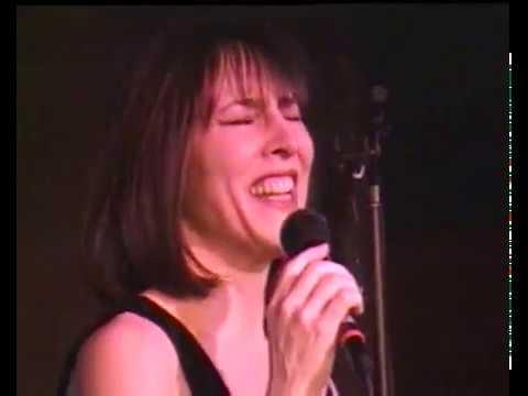 play video:Kendra Shank Quartet live at Iridium Jazz Club, NY City