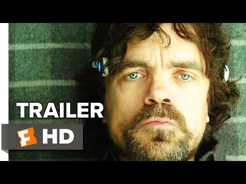 Rememory Trailer #1 (2017) | Movieclips Trailers