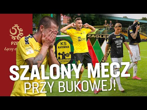 Magazyn 1 ligi - 5 kolejka sezonu 2021/2022
