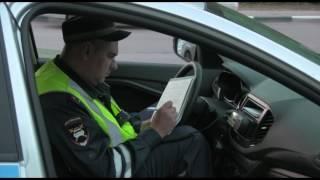 За минувшие выходные сотрудники ГИБДД выявили 72 нетрезвых водителя