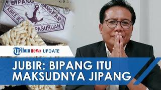 PENJELASAN Istana soal Viral Video Jokowi Rekomendasikan Bipang sebagai Kuliner Lebaran