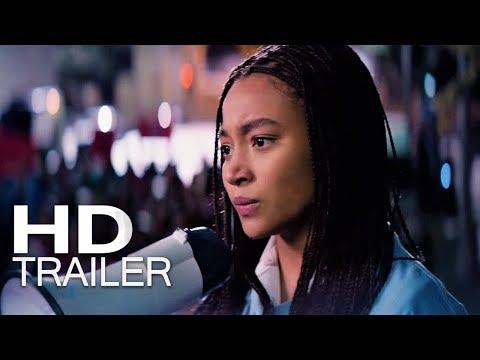 O ÓDIO QUE VOCÊ SEMEIA | Trailer (2018) Legendado HD