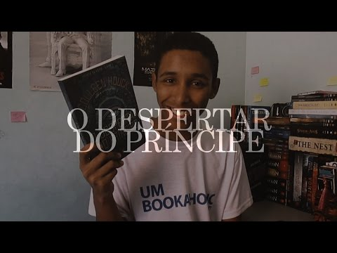 O Despertar do Príncipe, da Colleen Houck | Um Bookaholic