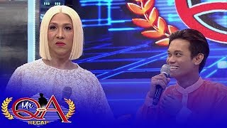 Hilarious banters of candidates and hosts | Mr. Q and A Recap | October 12, 2019