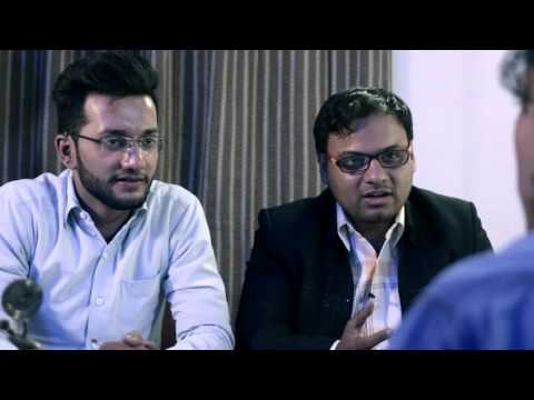 Startup short film