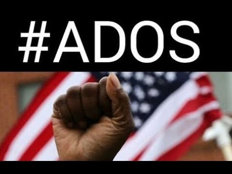 Why Democrats Are Against The #ADOS Movement