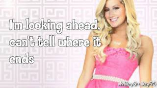 Ashley Tisdale - The Rest Of My Life (with lyrics)