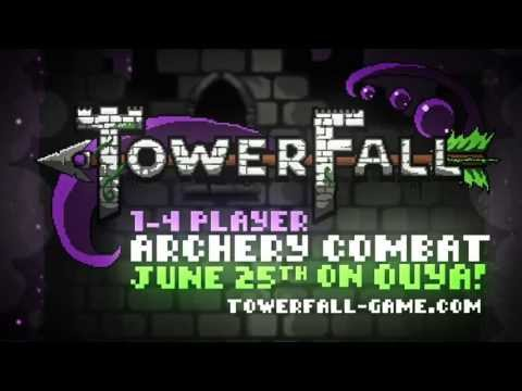 TowerFall Trailer thumbnail