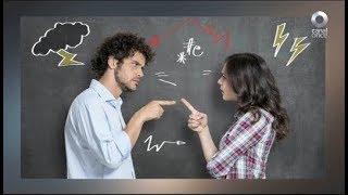 Diálogos en confianza (Saber vivir) - Habilidades para comunicarnos