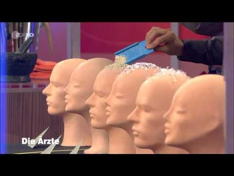 Tamba die Maske gegen den Haarausfall