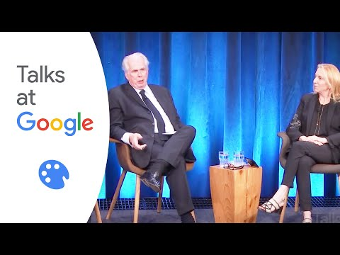 "David Rockefeller Jr, Susan Rockefeller, Jonathan Rendell: ""Art and Philanthropy"" 
