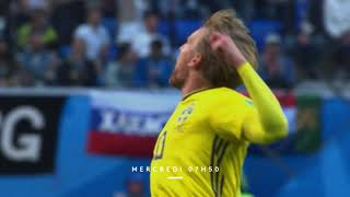 Coupe du monde 2018: 1/2 finale Croatie / Angleterre - 11/07/2018
