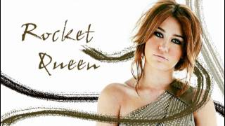Miley Cyrus - Rocket Queen ♥