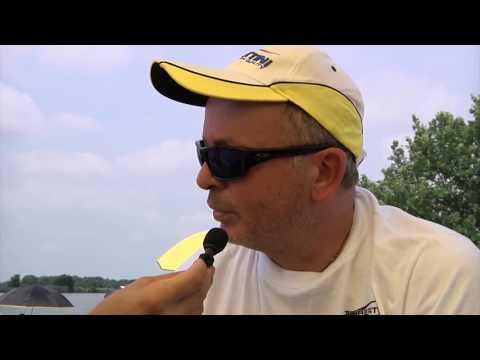 La mimetizzazione per pescare in Nizhniy Novgorod