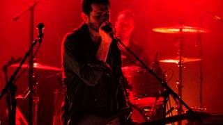 Brand New - Fork and Knife - Live @ The Observatory 12-10-13 in HD