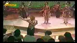 GOOMBAY DANCE BAND Seven Tears