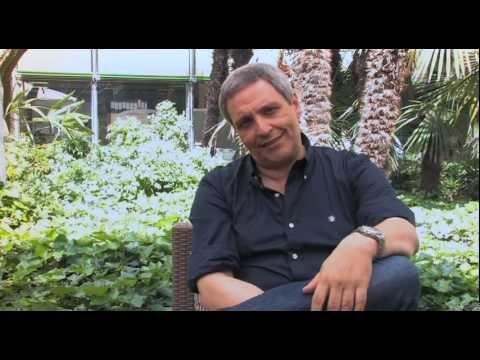 Vidéo de Maurizio de Giovanni