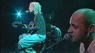 K's Choice Quiet Little Place - Live Rotterdam Holland 1999