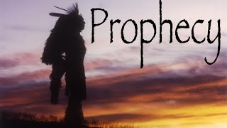 Prophecy - What Was, What Is, And What Is Yet To Be