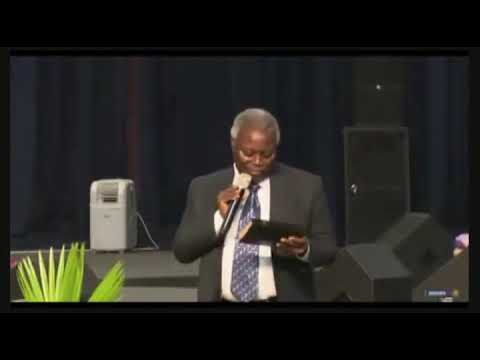 DECEMBER: Pst Kumuyi's Definition at Dunamis Intl
