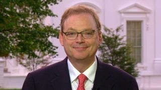 China will face a lot of tariffs if they don't come to the table: Kevin Hassett