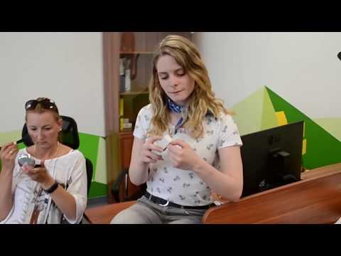 GLI Solutions - Team video