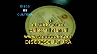 Baron Rojo ♦ Son Como Hormigas (subtitulos español) Vinyl Rip