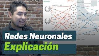 Sabes qué es una red neuronal Es la base de la inteligencia