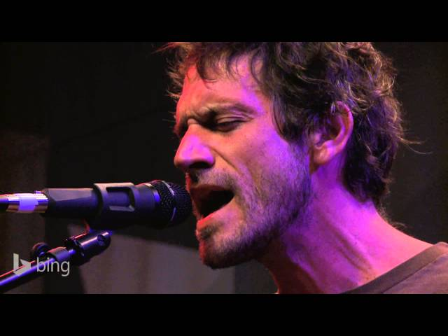 Ben Taylor - Fire And Vain (Bing Lounge)