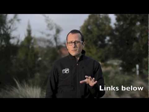 Bokeh, depth of field and sensor size