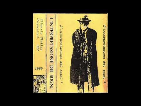 Various Artists – L'Interpretazione Dei Sogni (1989)