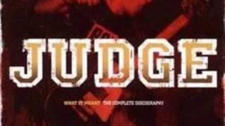 Judge - Fed up