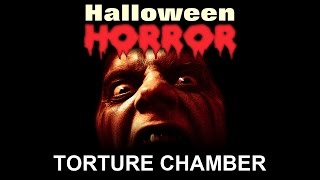 Torture Chamber - Halloween Horror - Scary Sounds and Music - Halloween Sound Effects