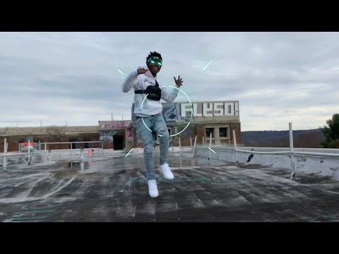 Arizona Zervas - Roxanne [Official Dance Video]