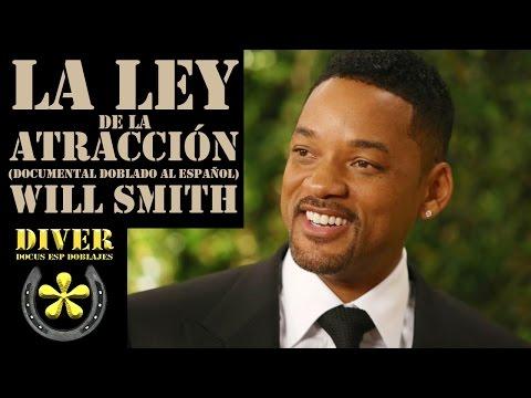 Will Smith (Doblado al español) La ley de atracción, el secreto del éxito en la vida. diverdocus